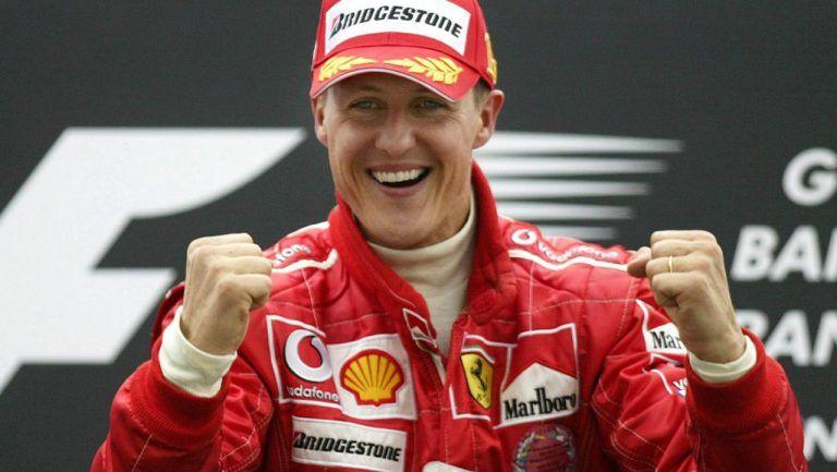 Anunțul făcut astăzi de familia lui Schumacher. E primul comunicat de presă din ultimele șase luni