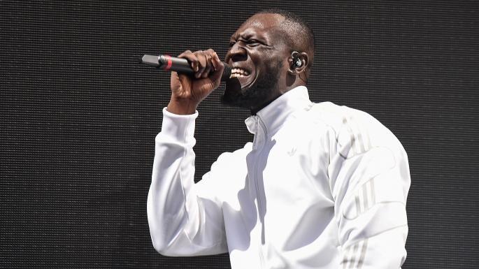 Rapperul Stormzy, acuzații grave la adresa Universității Oxford