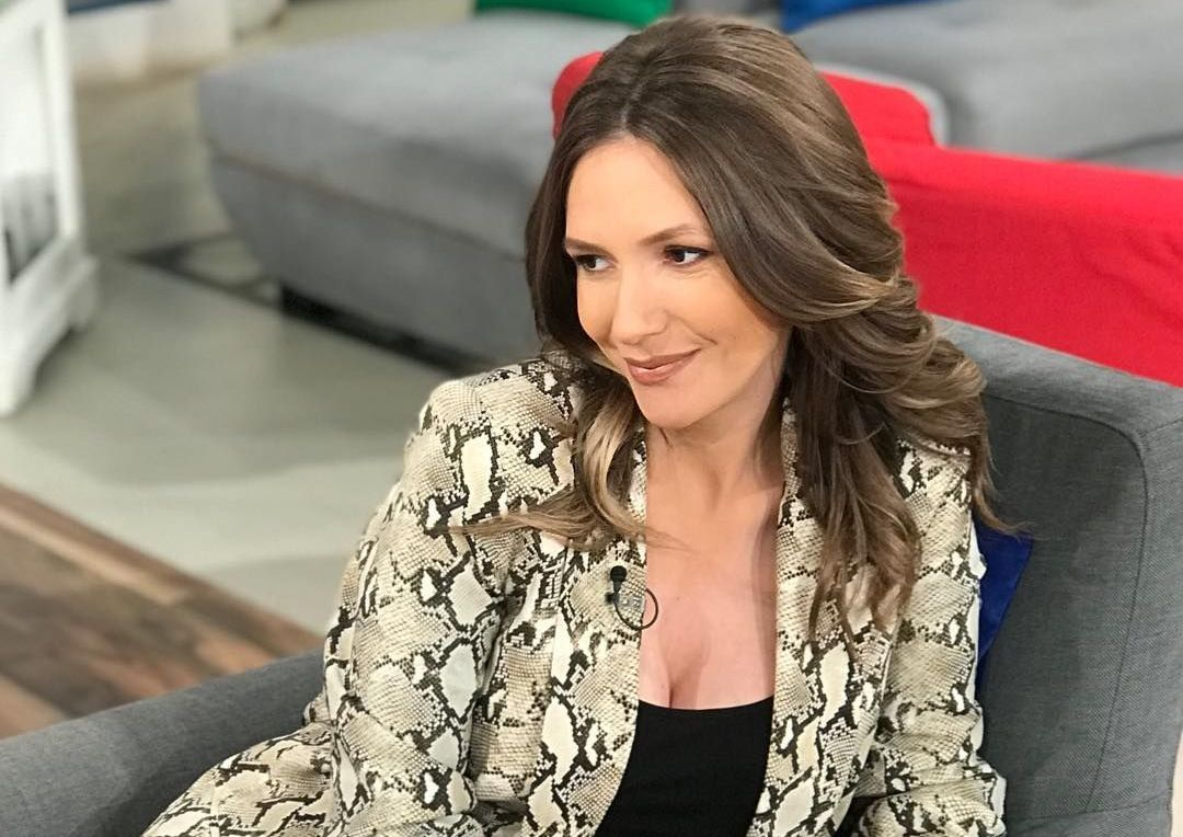VIDEO Dana Rogoz și Ioana Scărlătescu i-au pregătit Adelei o surpriză