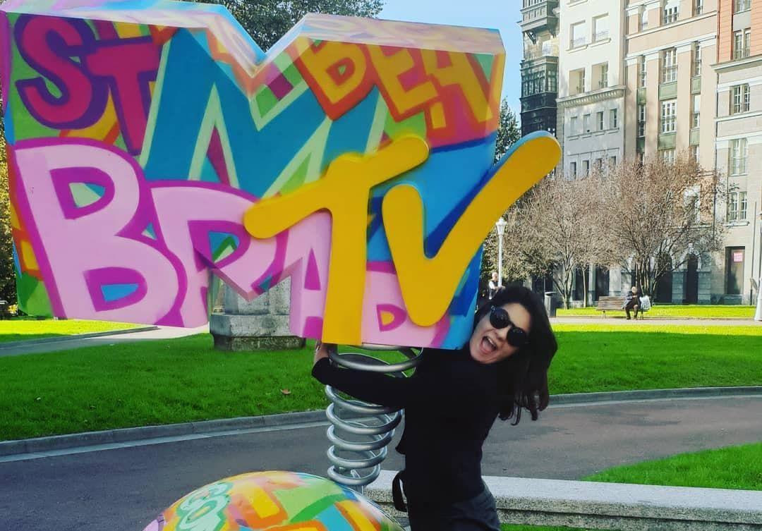 Oana Tache, de la MTV EMA la cel mai mare eveniment din Europa dedicat industriilor digitale: bdquo;Websummit
