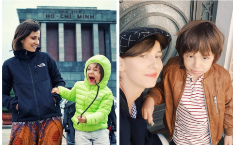 Dana Rogoz:  Fiul meu mi-a zis că în treburile mele sunt cam uitucă