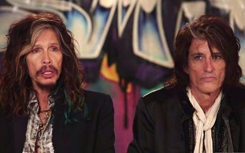Chitaristul trupei Aerosmith, spitalizat de urgență. Care e motivul