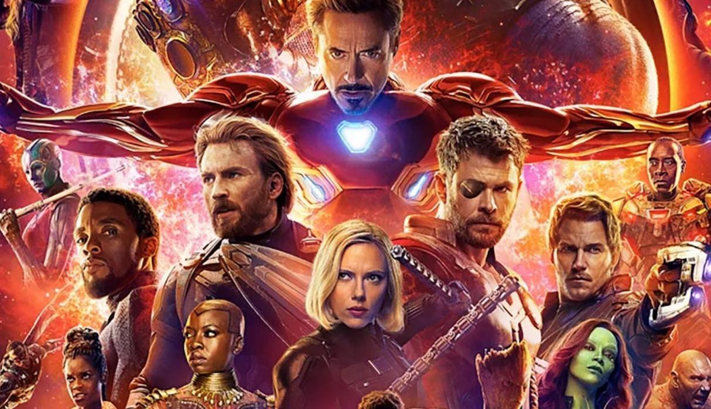 bdquo;Avengers: Infinity War , în care joacă și românul Sebastian Stan, cel mai bun film la People s Choice Awards