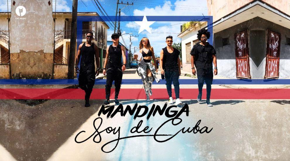 """Mandinga lansează """"Soy de Cuba"""", o piesă cu un sound surprinzător"""