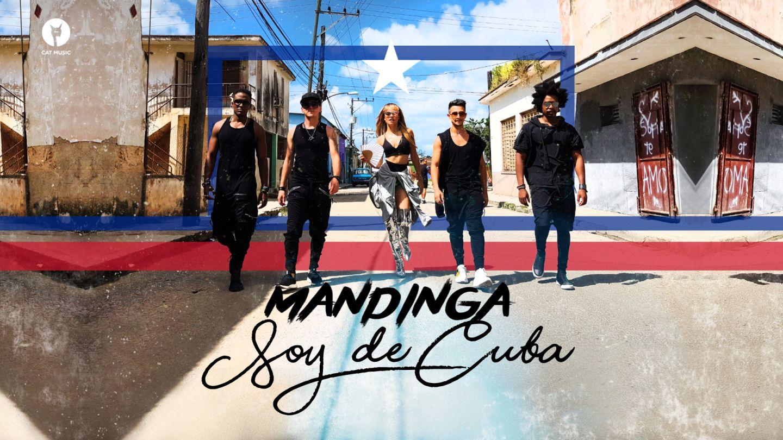 Mandinga lansează bdquo;Soy de Cuba , o piesă cu un sound surprinzător