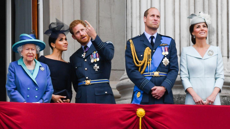 Britanicii au votat! Cine este cel mai popular membru al Familiei Regale