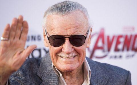 A murit Stan Lee, supereroul din viața reală al Universului Marvel