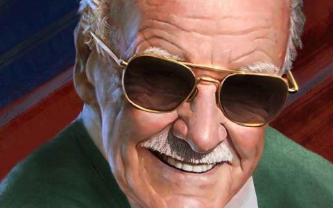 Stan Lee, omul care a adus industriei cinematografice americane încasări de miliarde de dolari