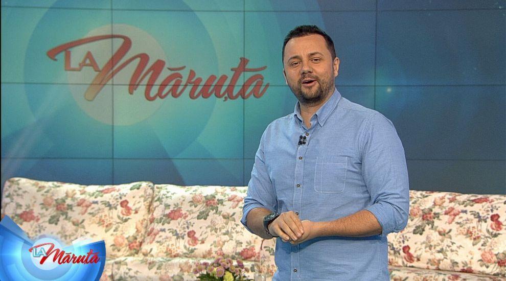 Azi, la Măruţă, Iulia Albu merge în inspecţie! Garderoba lui Brigitte Năstase e luată în vizor!