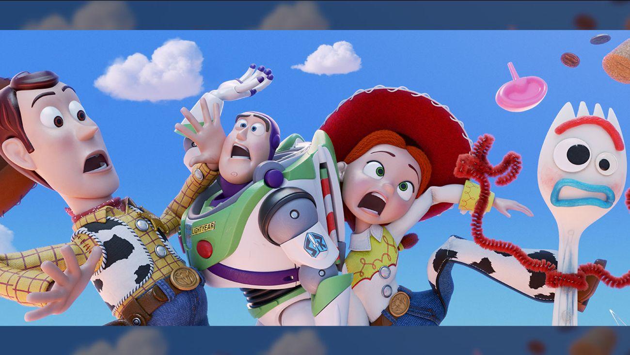 bdquo;Toy Story 4  aduce un personaj nou. Despre cine e vorba