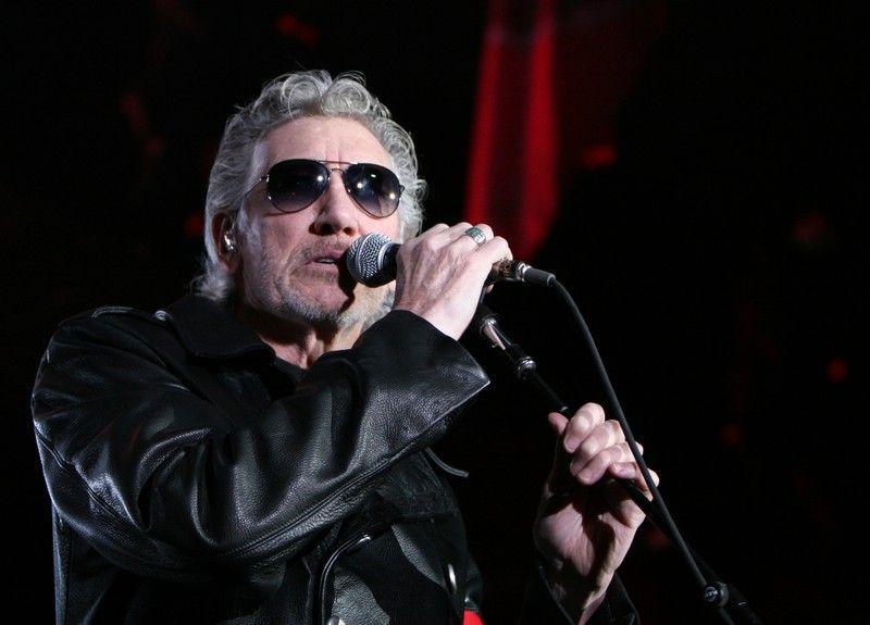 Roger Waters îl critică pe Benjamin Netanyahu