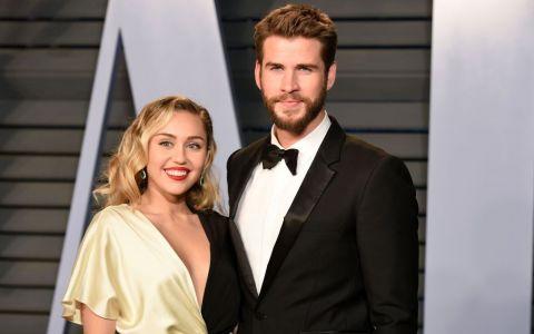 Cum arată casa lui Miley Cyrus şi a lui Liam Hemworsth, devastată de incendiu