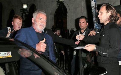 Arnold Schwarzenegger invitat în România. Zece motive pentru care n-ar trebui să stea pe gânduri