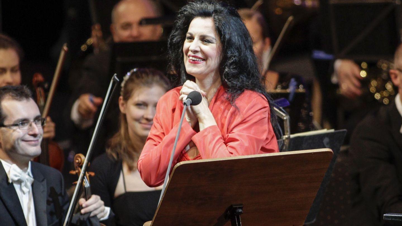 Mândri de Angela Gheorghiu. Soprana română va fi premiată în Italia