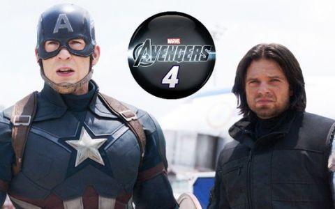 Sebastian Stan, anunț șocant pentru fani. Ce se va întâmpla în  Avengers 4