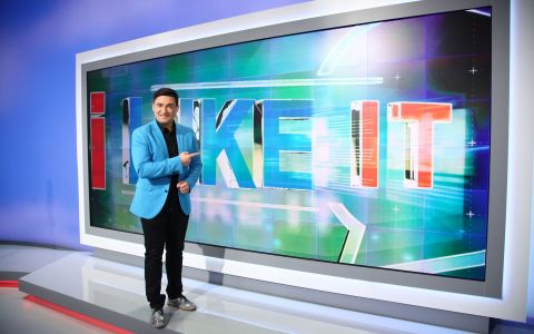 Emisiunea iLikeIT, lider de audiență în această toamnă!