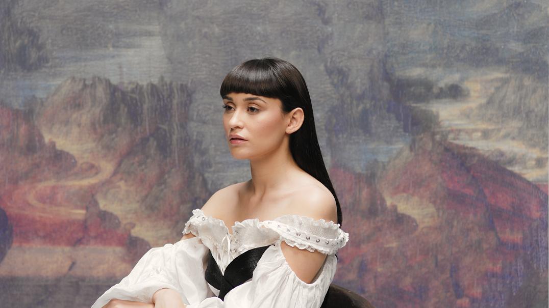 VIDEO Irina Rimes lansează piesa bdquo;Nu știi tu să fii bărbat