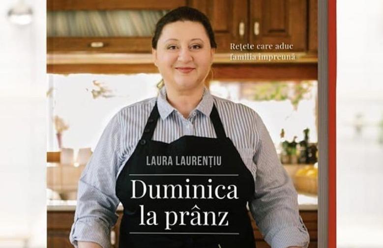 VIDEO Laura Laurențiu, vloggerul culinar care transformă mâncarea în poveste