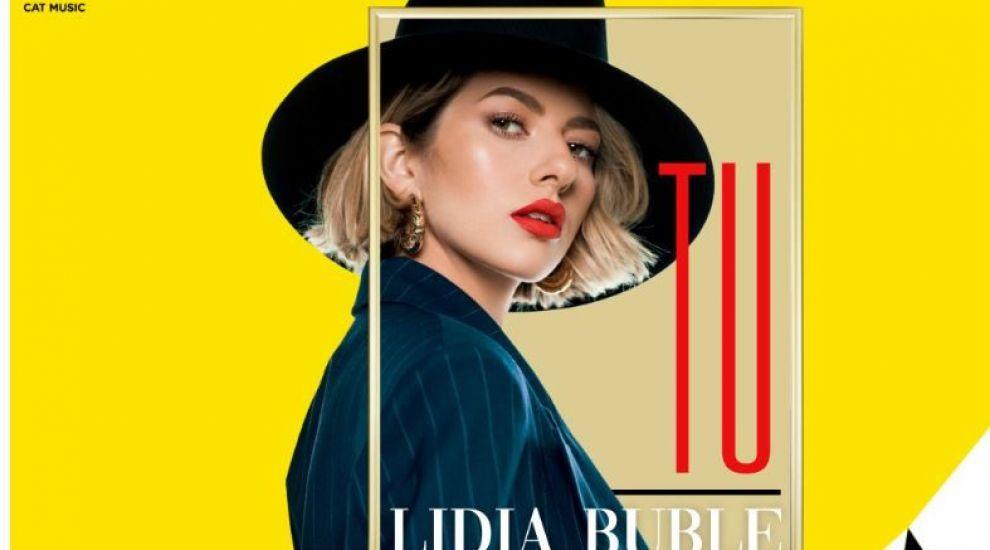 """Lidia Buble lansează o nouă piesă, intitulată """"Tu"""""""
