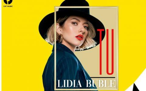 Lidia Buble lansează o nouă piesă, intitulată  Tu