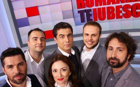 VIDEO  România, te iubesc! , 10 ani de povești