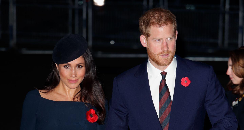 Averea de milioane de lire sterline a prințului Harry, în pericol din cauza lui Meghan