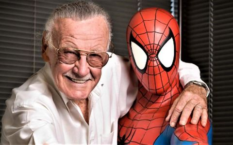 Recordurile lui Stan Lee, creatorul personajelor Marvel care au devenit eroii copiilor de azi