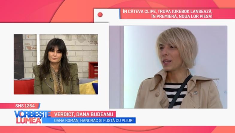 VIDEO Verdict, Dana Budeanu 19 Noiembrie 2018