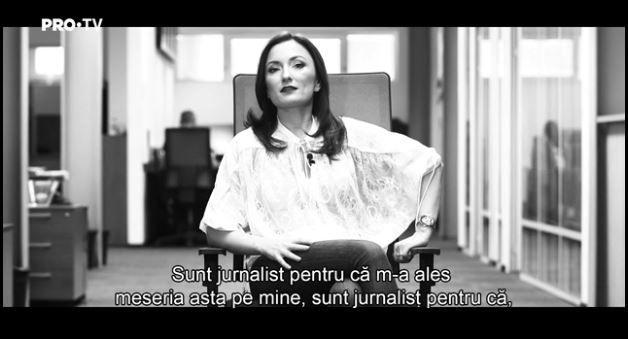 Jurnaliștii care de zece ani îți dau motive să spui lsquo;România, te iubesc! rsquo;
