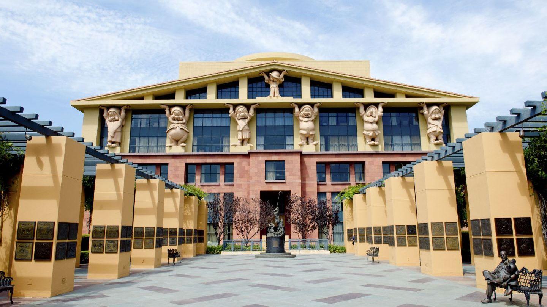 O vizită la Disney Company, în Los Angeles. Cum arată magia la ea acasă
