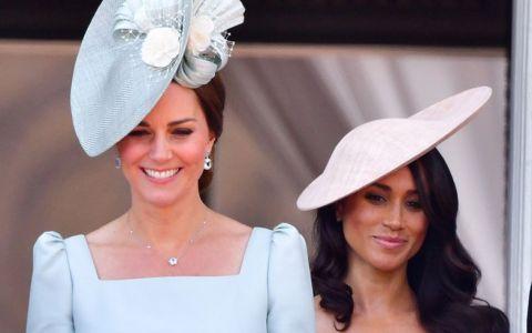 Kate sau Meghan? Cine e cea mai bogată ducesă din Palatul Kensington