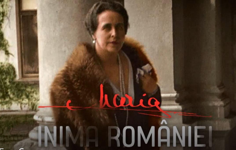 De 1 Decembrie,  Maria - Inima României , un documentar de excepție la PRO TV