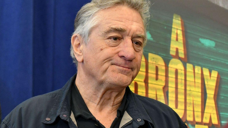 Robert De Niro divorțează după mai bine de 20 de ani de căsnicie