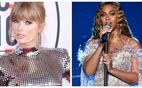 Mai bogată decât Beyonce și Taylor Swift. Cine este cel mai bine plătită artistă în 2018