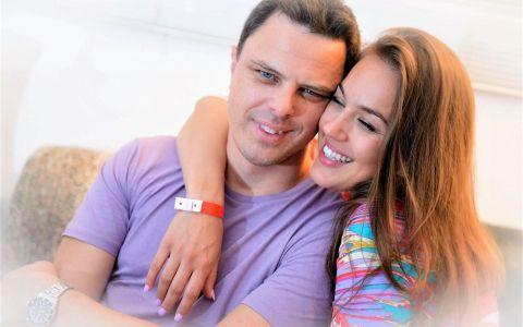 Markus Schulz, muzicianul care și-a luat soție din România, e cel mai bun DJ al Americii