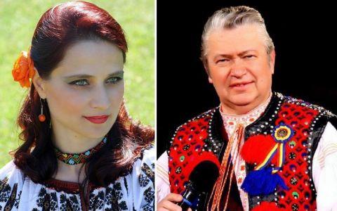 Iubita lui Gheorghe Turda a dezvăluit cum a fost prima întâlnire cu familia interpretului