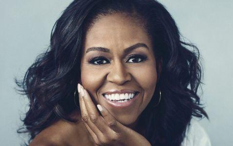Michelle Obama, mai tare ca omul care a dus la căderea lui Nixon