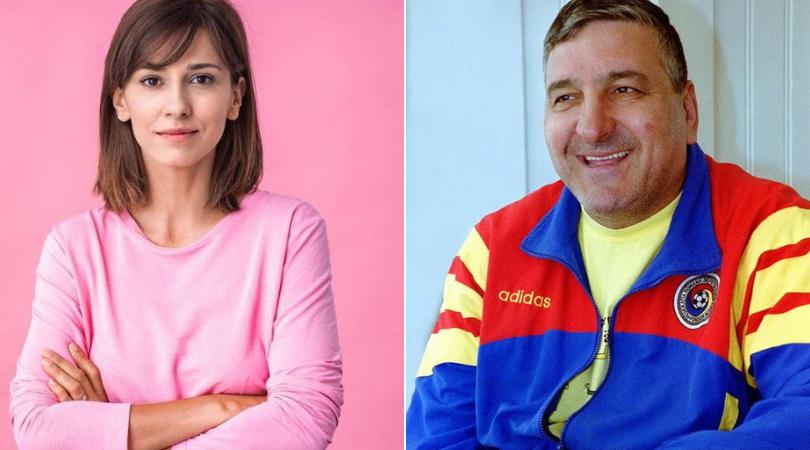 VIDEO Dana Rogoz și Rică Răducanu au fost puși în fața unei provocări inedite