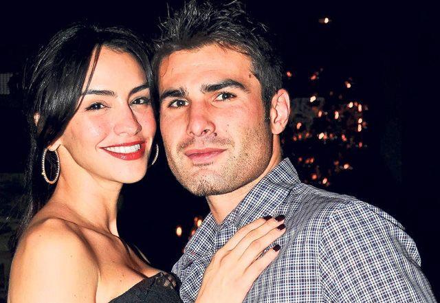 Cum arată acum Consuelo Matos, fosta soție a lui Adrian Mutu