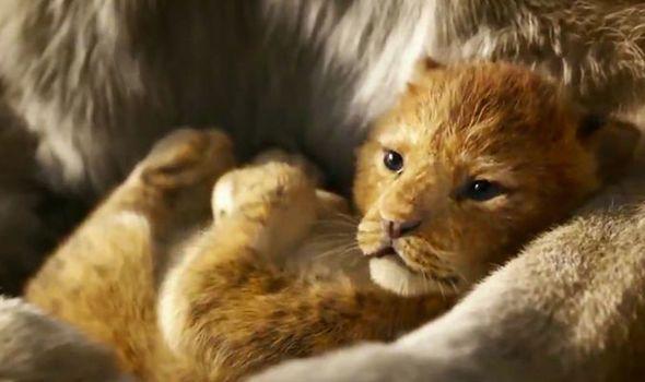S-a lansat trailerul filmului  Lion King , iar fanii sunt în lacrimi