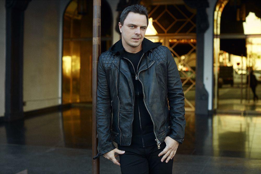 Artistul Markus Schulz a fost votat cel mai bun DJ al Americii
