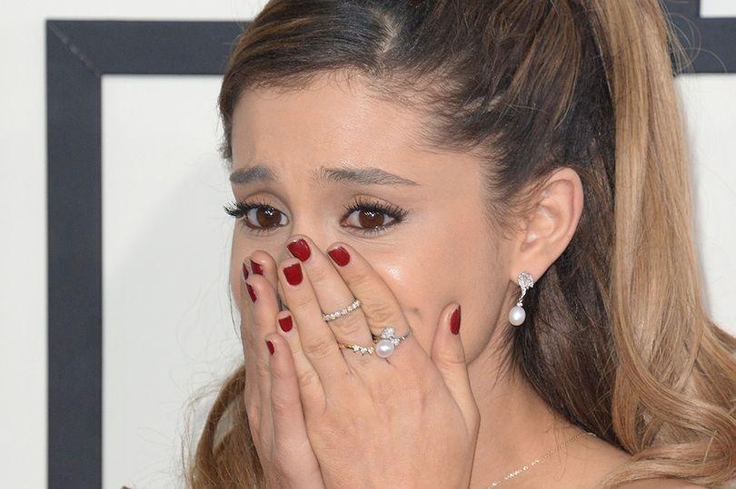 Ariana Grande, tribut emoționant de Ziua Recunoștinței pentru fostul iubit, rapperul Mac Miller