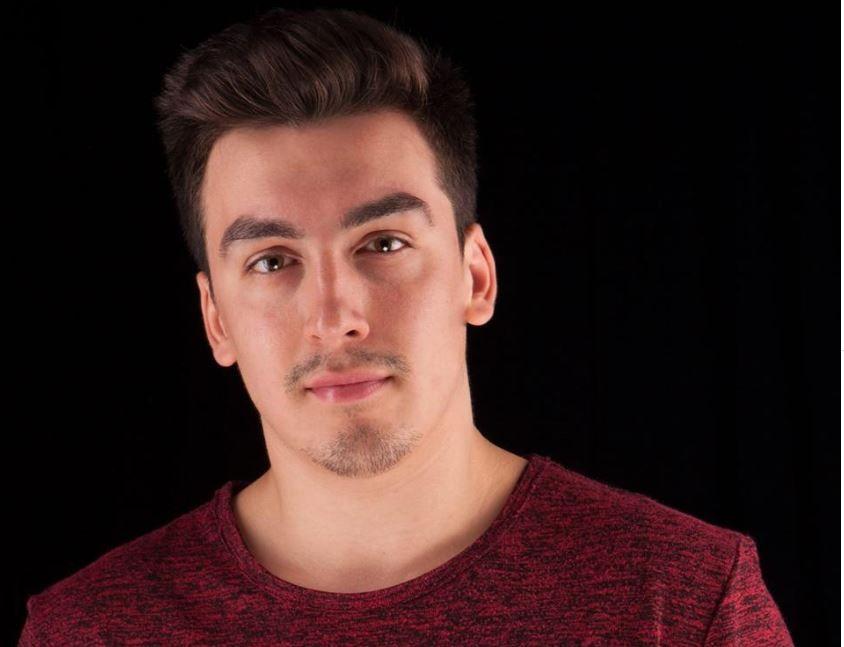 VIDEO Cum arată o zi alături de vloggerul Alex Ghiduș
