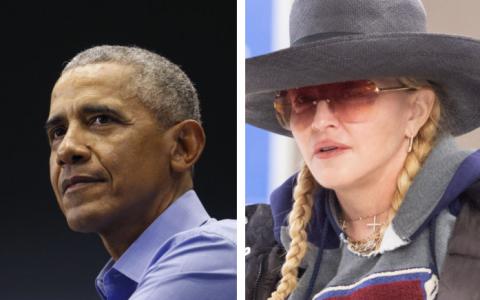 Ziua Recunoştinţei la americani! Obama a gătit pentru săraci, Madonna a stat cu cei 6 copii! Cum au petrecut alte VIP-uri