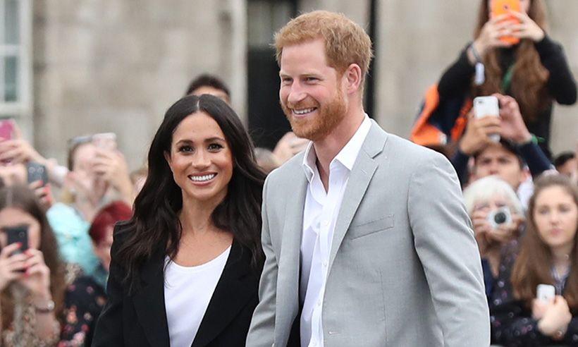De ce nu mai vor să fie - de fapt - Harry și Meghan vecini de palat cu William și Kate