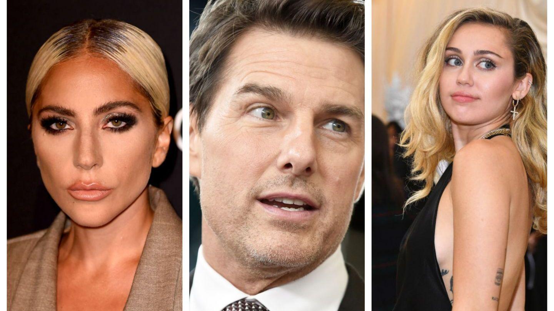 12 celebrități ale căror nume reale nu sunt cele pe care le știi tu