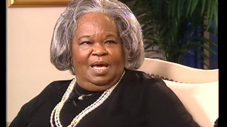 Oprah e în doliu. Mama ei a murit chiar de Ziua Recunoștinței