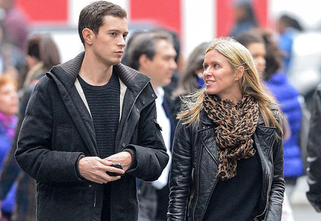 Doi dintre cei mai bogați nepoți din lume, apariție rară în public. Cine sunt Nicky Hilton și James Rothschild