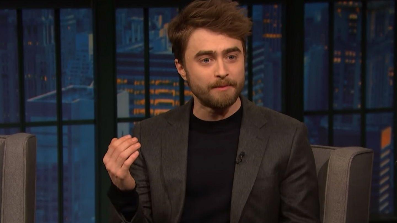 Motivul ciudat pentru care Daniel Radcliffe nu va merge să vadă ultima poveste Harry Potter