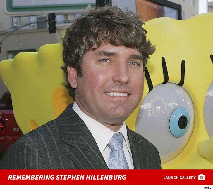 Creatorul lui SpongeBob a murit la vârsta de 57 de ani